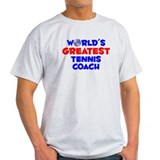World's Greatest Tenni.. (A) T-Shirt
