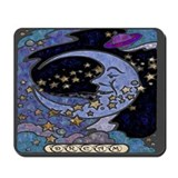 Moondreams Mousepad