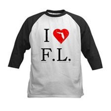 I Love FL Tee