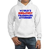 World's Greatest Trade.. (A) Hoodie