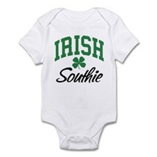 Irish Southie Infant Bodysuit