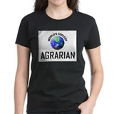 World's Coolest AGRARIAN Tee