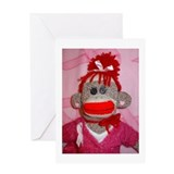 Lillian Greeting Card