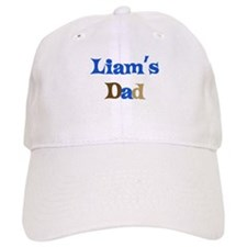 Liam's Dad Baseball Cap