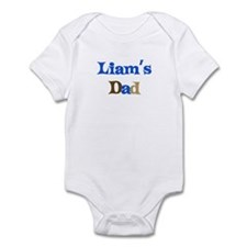 Liam's Dad Infant Bodysuit