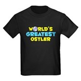 World's Greatest Ostler (C) T