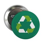 "Green Jew 2.25"" Button (10 pack)"