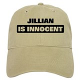 JILLIAN is innocent Cap