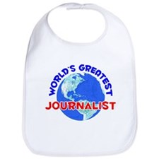 World's Greatest Journ.. (E) Bib