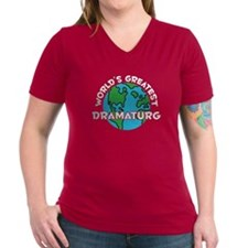 World's Greatest Drama.. (G) Shirt