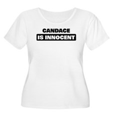 CANDACE is innocent T-Shirt