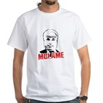 McLame White T-Shirt