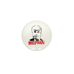 McPain Mini Button (100 pack)