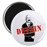 Detain McCain Magnet