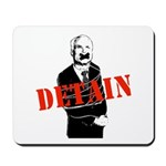 Detain McCain Mousepad