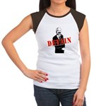 Detain McCain Women's Cap Sleeve T-Shirt