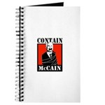 Contain McCain Journal
