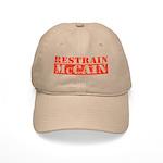 RESTRAIN MCCAIN Cap