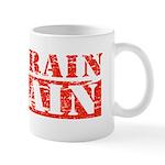 RESTRAIN MCCAIN Mug