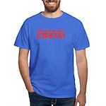 RESTRAIN MCCAIN Dark T-Shirt