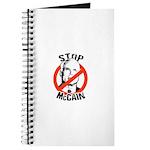 STOP MCCAIN Journal