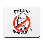 President McAncient ? Mousepad