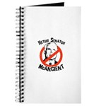 Retire Senator McAncient Journal