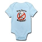 Retire Senator McAncient Infant Bodysuit
