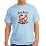 Retire Senator McAncient Light T-Shirt