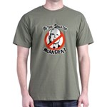 Retire Senator McAncient Dark T-Shirt