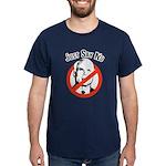 Anti-McCain: Just say no Dark T-Shirt