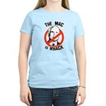 Anti-McCain: The Mac is whack Women's Light T-Shir