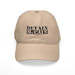DETAIN MCCAIN Cap