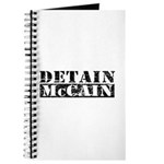 DETAIN MCCAIN Journal