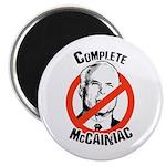 Anti-McCain: Complete McCainiac Magnet