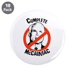 Anti-McCain: Complete McCainiac 3.5