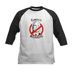 Anti-McCain: Complete McCainiac Kids Baseball Jers