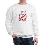 Anti-McCain: Complete McCainiac Sweatshirt