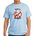 Anti-McCain: Complete McCainiac Light T-Shirt