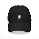 McPain in my ass Black Cap