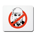 ANTI-MCCAIN Mousepad
