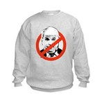 ANTI-MCCAIN Kids Sweatshirt
