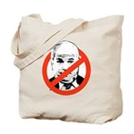 ANTI-MCCAIN Tote Bag