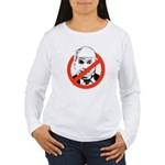 ANTI-MCCAIN Women's Long Sleeve T-Shirt