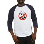 ANTI-MCCAIN Baseball Jersey