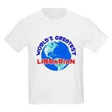 World's Greatest Libra.. (E) T-Shirt