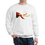 Cool Papua New Guinea Sweatshirt