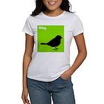 iRing (green) Women's T-Shirt