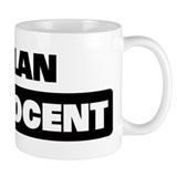 DILLAN is innocent Small Mug