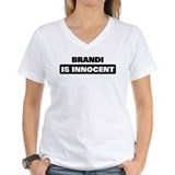 BRANDI is innocent Shirt